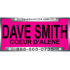 Dave Smith Frontier Sales & Services